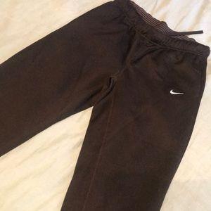 Nike Pants - Black Nike sweatpants